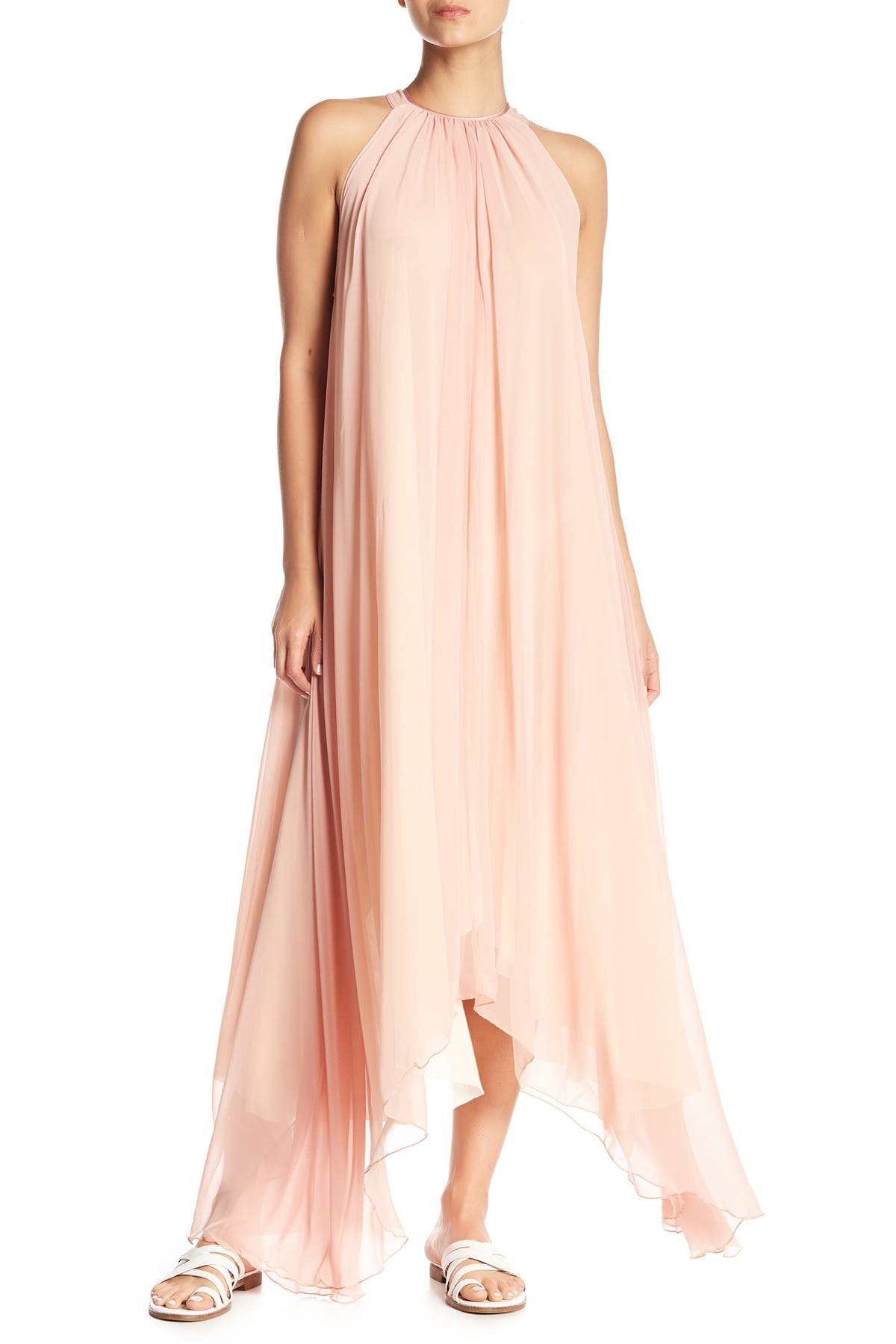 Image of HAH | Hot-As-Hell Solid Maxi Cover-Up