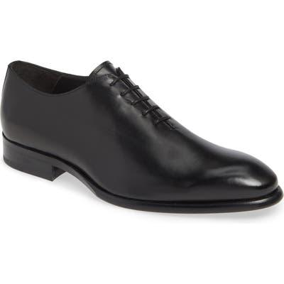 To Boot New York Forte Wholecut Oxford- Black