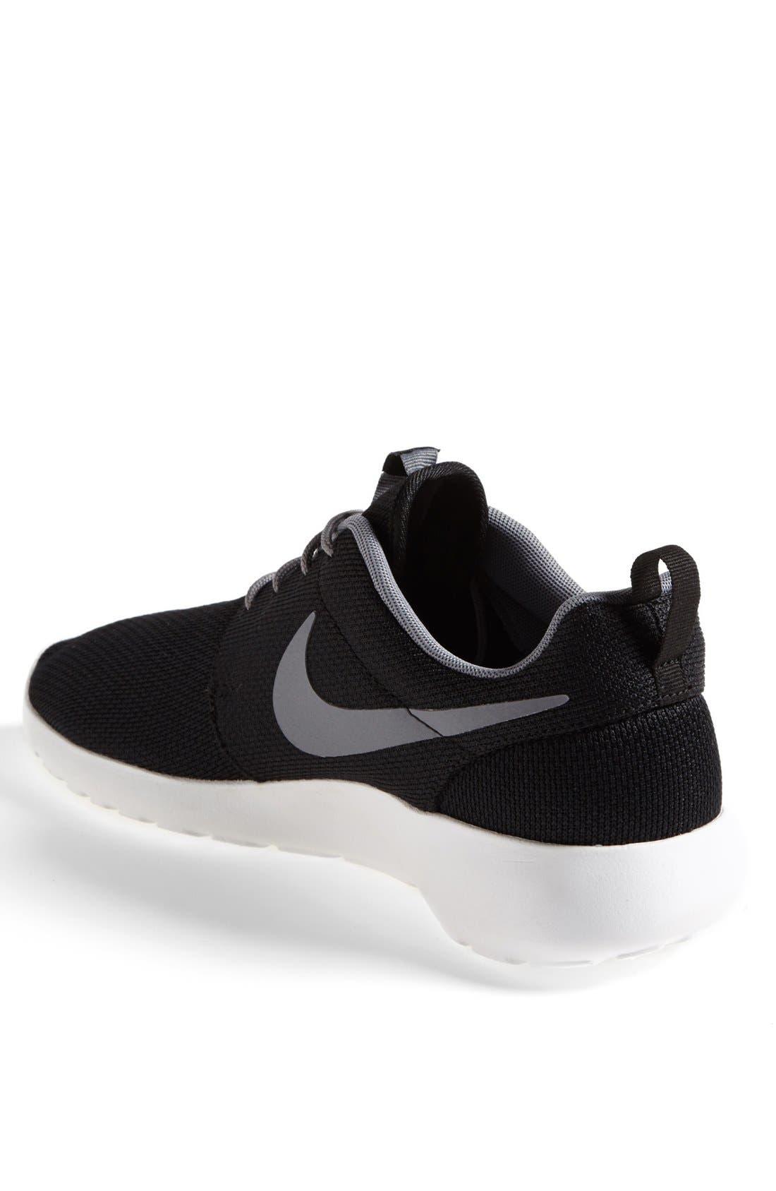,                             'Roshe Run' Sneaker,                             Alternate thumbnail 13, color,                             011