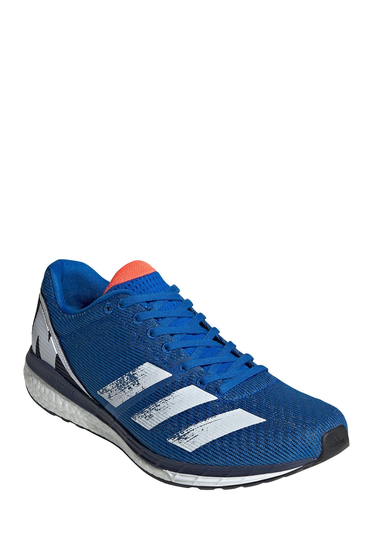 Image of adidas Adizero Boston 8 Running Shoe