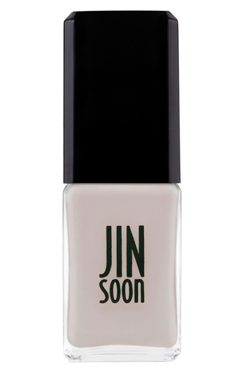 JINSOON 'Doux' Nail Polish, Main, color, 650