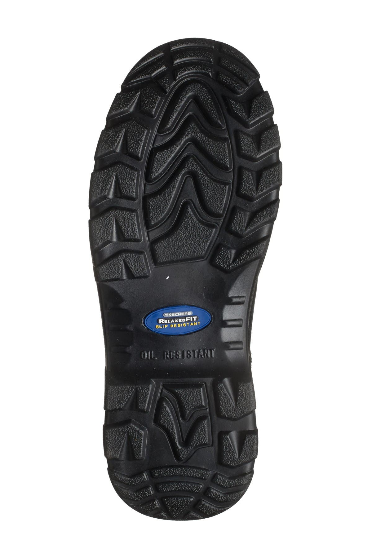 Skechers | Workshire Relaxed Fit Oil