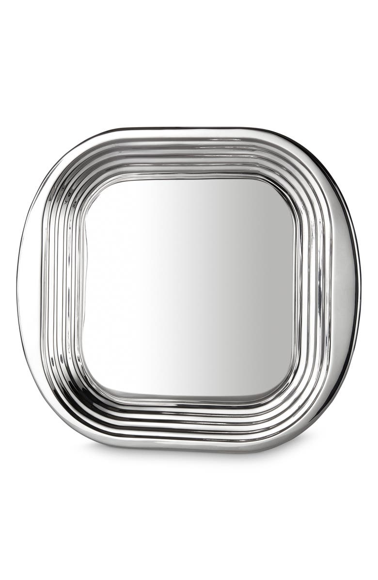 TOM DIXON Stainless Steel Tray, Main, color, 040