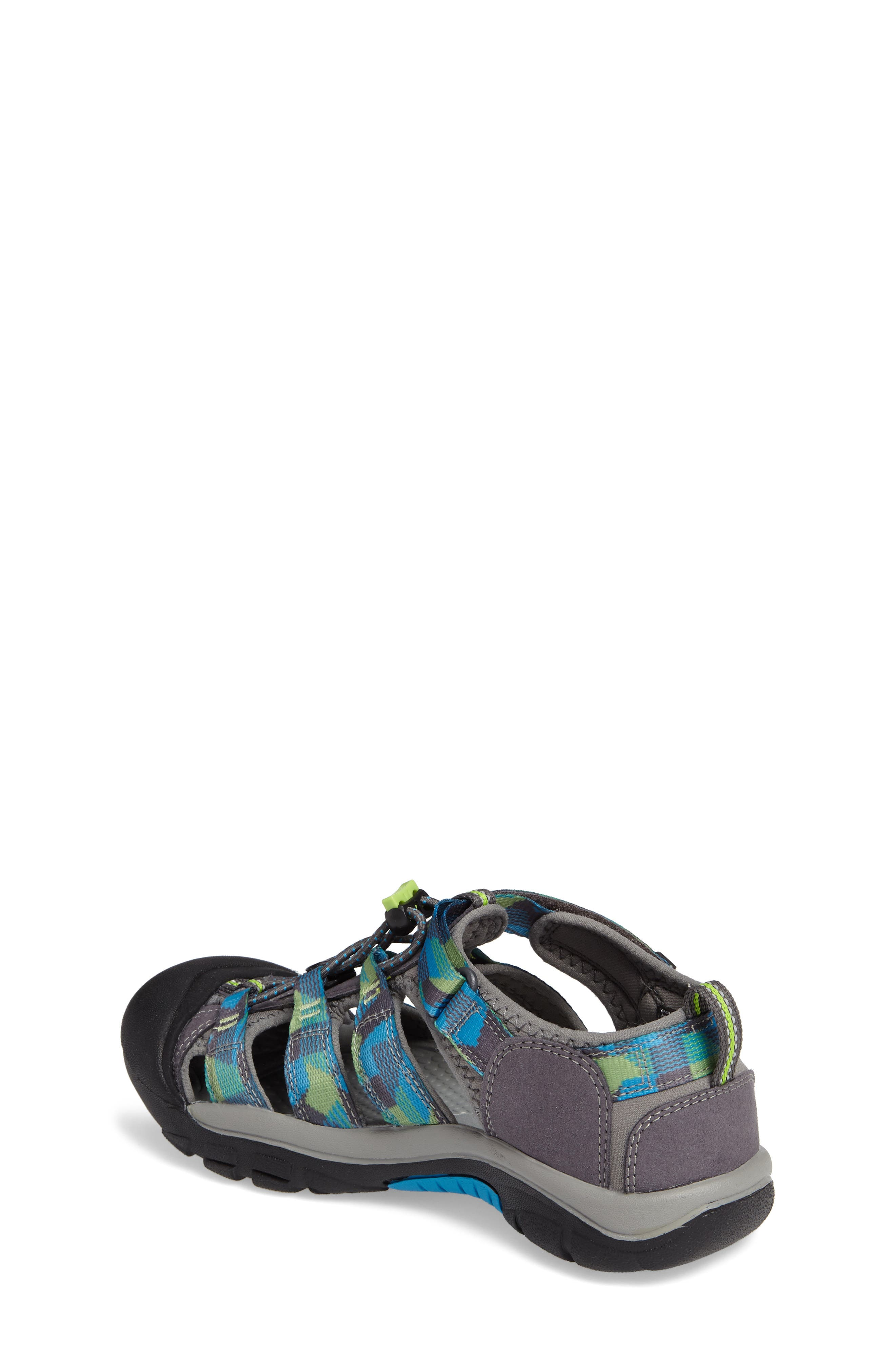 ,                             'Newport H2' Water Friendly Sandal,                             Alternate thumbnail 378, color,                             480
