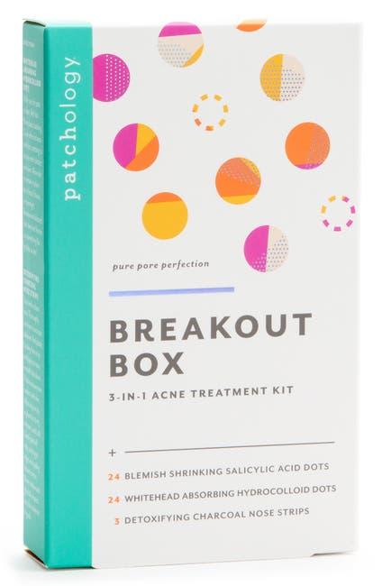 Image of Patchology Breakout Box Blemish Treatment
