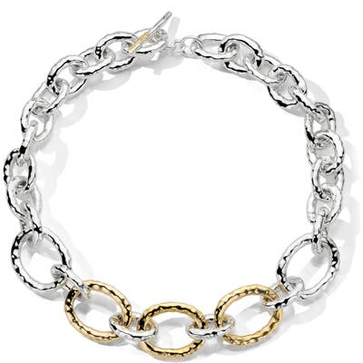 Ippolita Chimera Classico Bastille Necklace