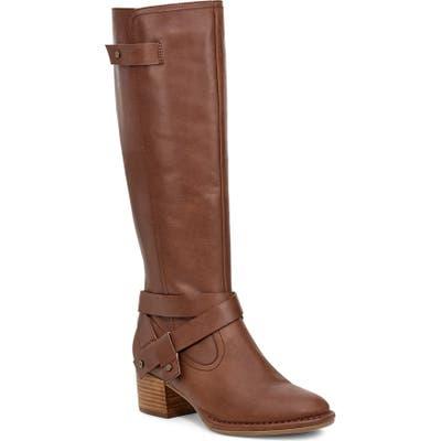 UGG Bandara Knee High Boot- Brown