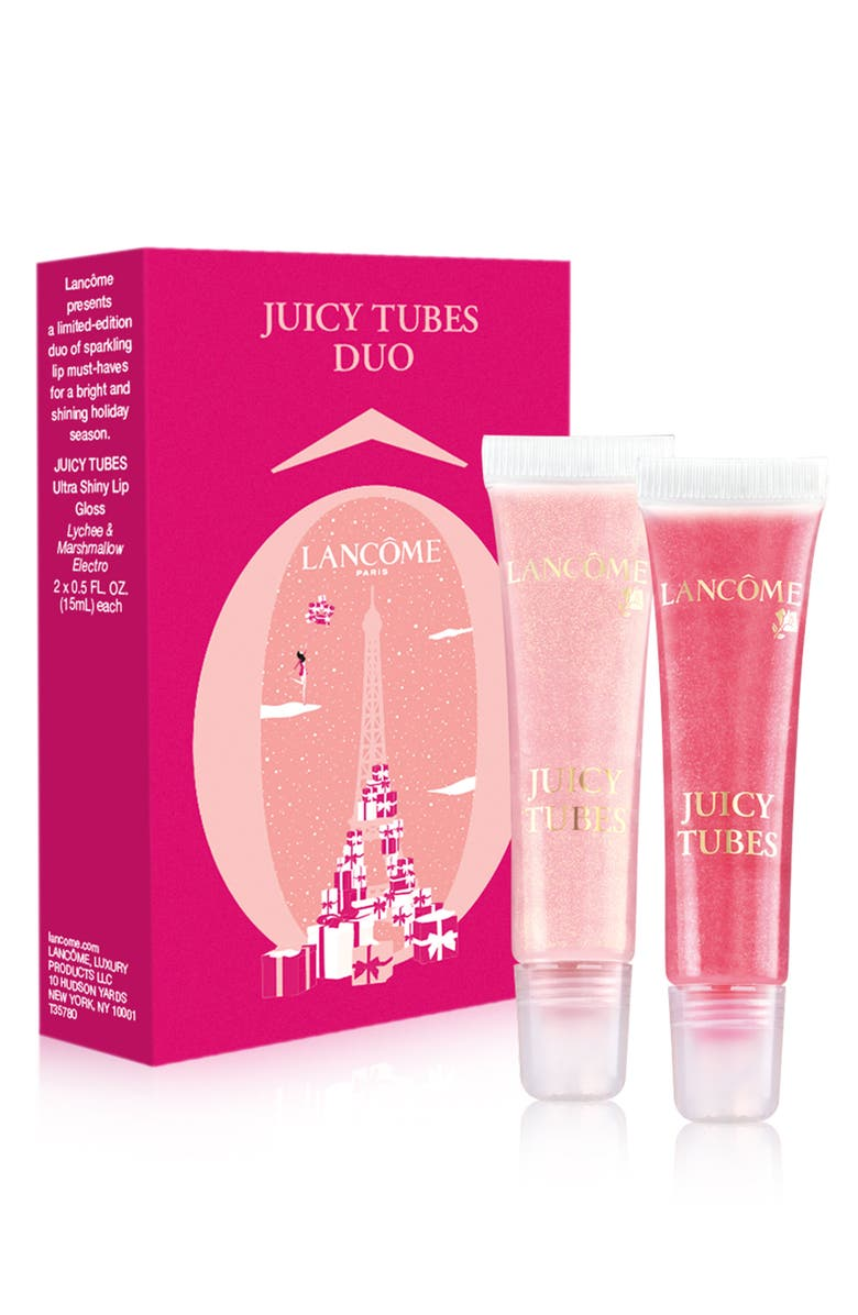 LANCÔME Juicy Tubes Set, Main, color, 960