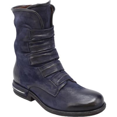 A.s.98 Traver Boot - Blue