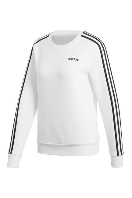 Image of adidas Essentials 3-Stripes Sweatshirt