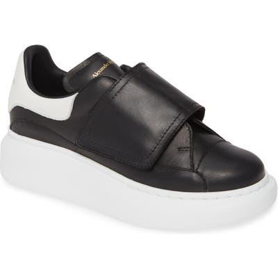 Alexander Mcqueen Platform Sneaker