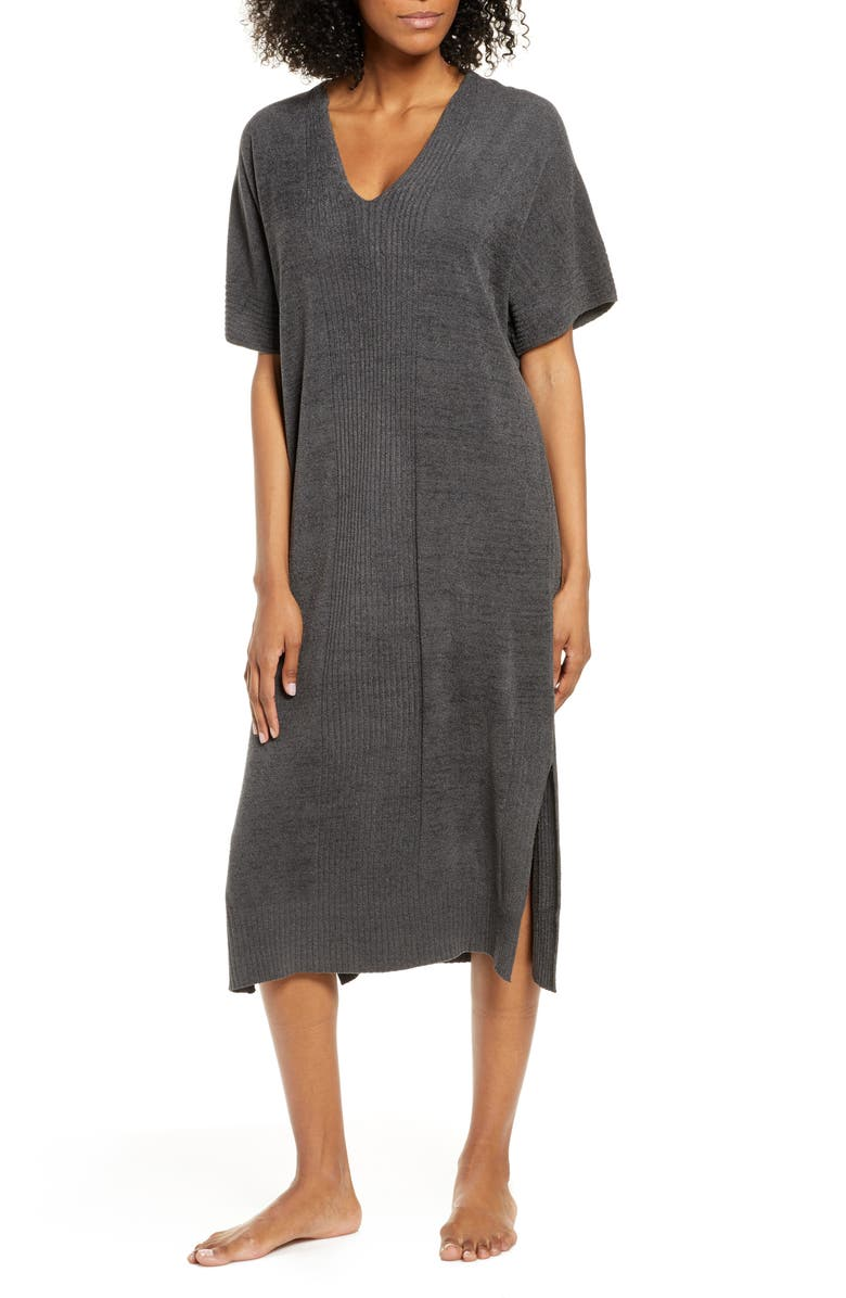 BAREFOOT DREAMS<SUP>®</SUP> Cozychic<sup>™</sup> Ultra Lite Caftan, Main, color, 022