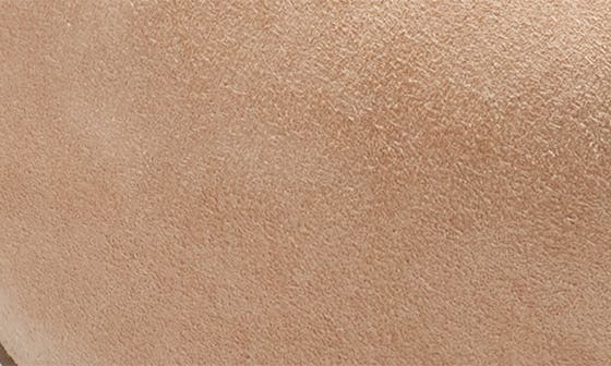 ALMOND SUEDE