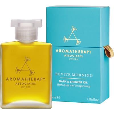 Aromatherapy Associates Revive Morning Bath & Shower Oil