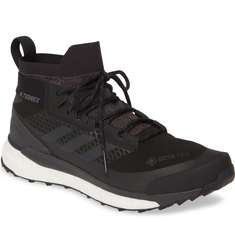 Terrex Free Hiker Gore Tex® Waterproof Hiking Boot
