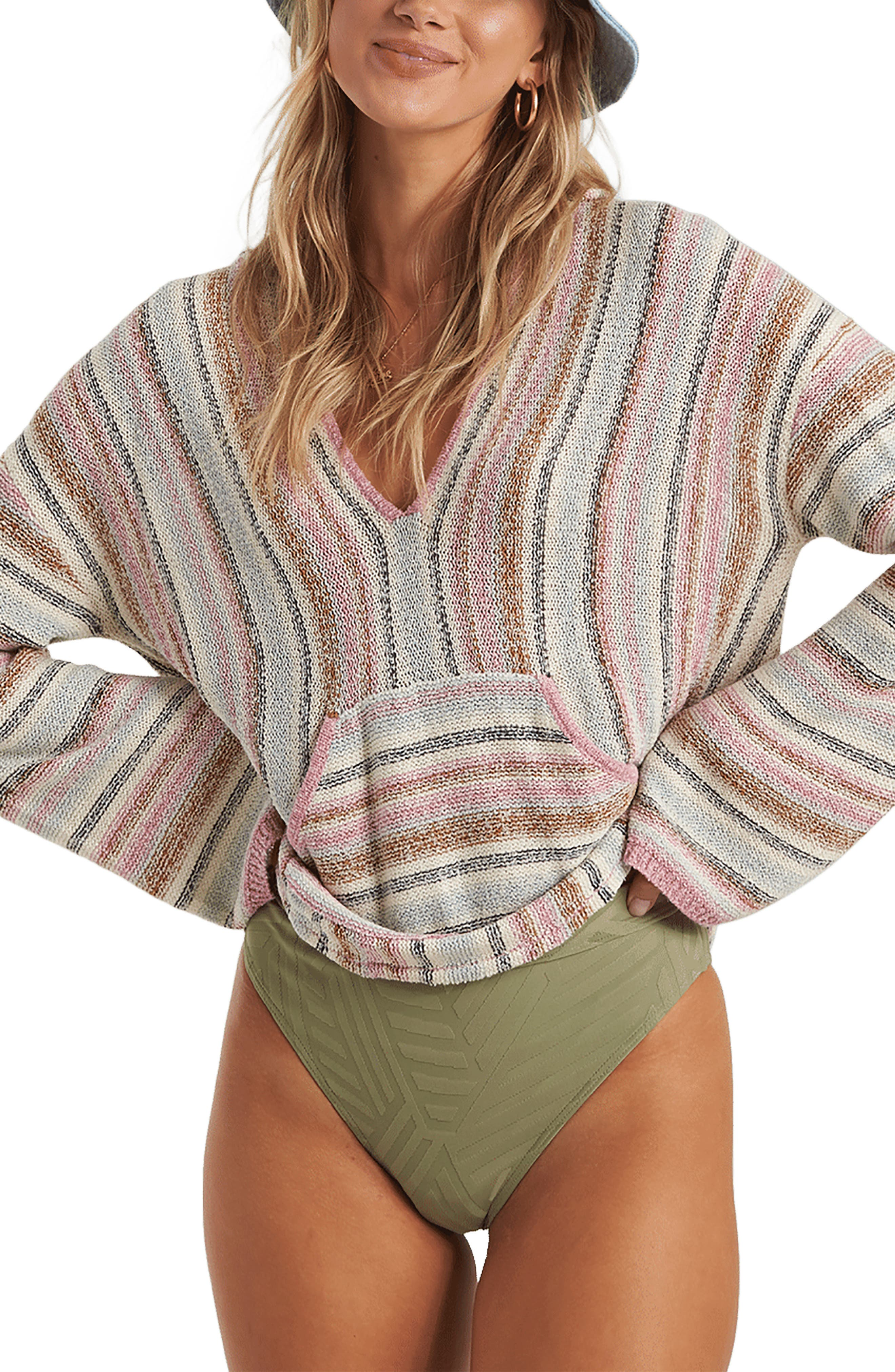 Billabong Baja Beach Sweater | Nordstrom