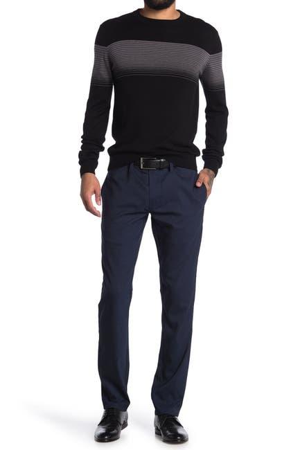 Image of TRAVIS MATHEW Parlay Solid Chino Pants