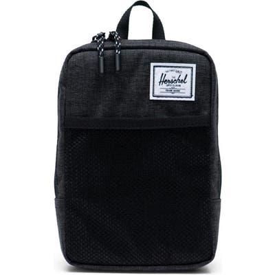 Herschel Supply Co. Large Sinclair Crossbody Bag - Black
