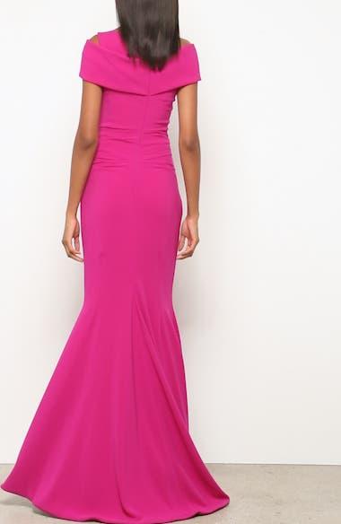 Asymmetrical Evening Dress, video thumbnail