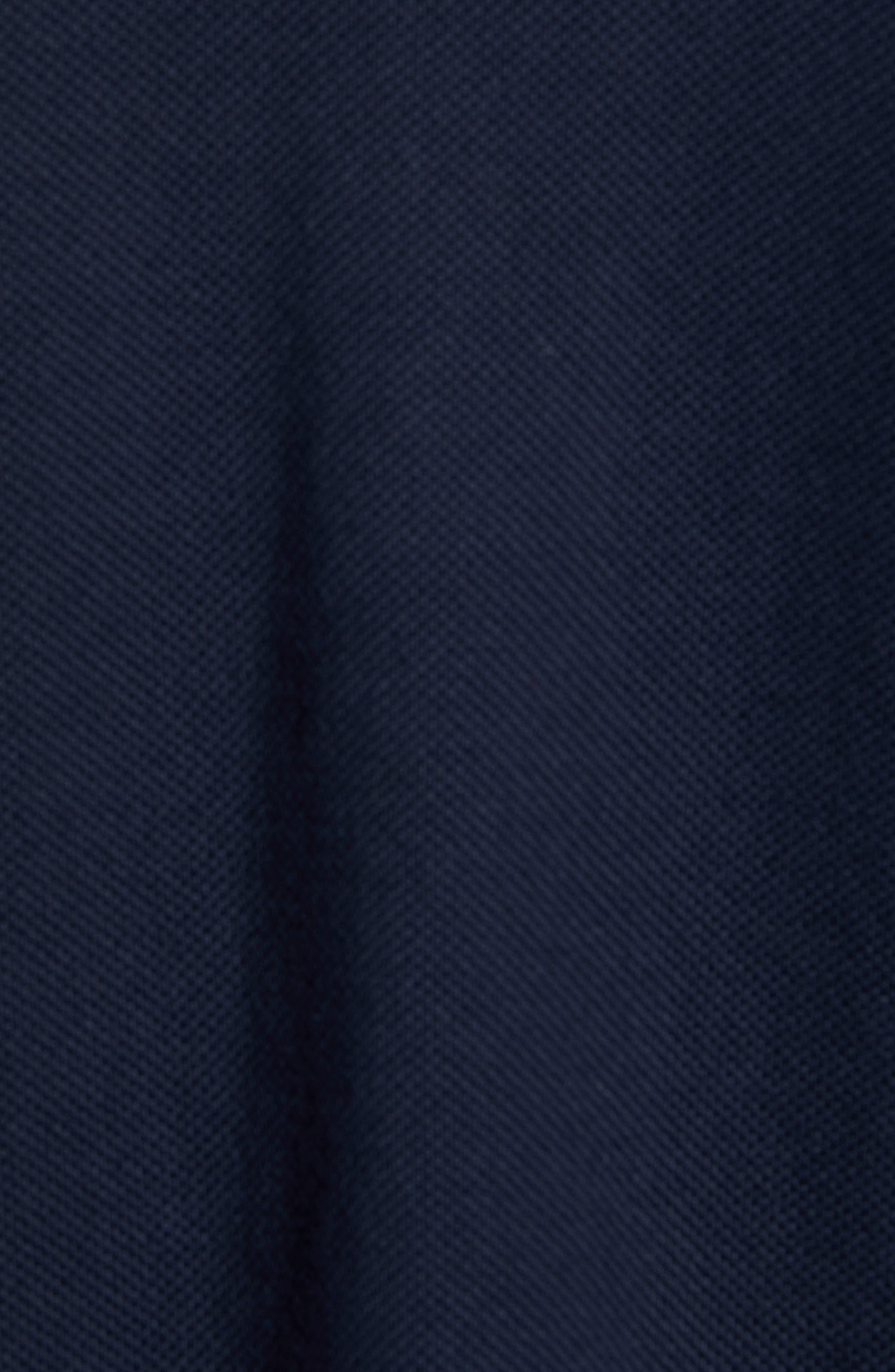 ,                             Slim Fit Shirt Jacket,                             Alternate thumbnail 6, color,                             COASTAL