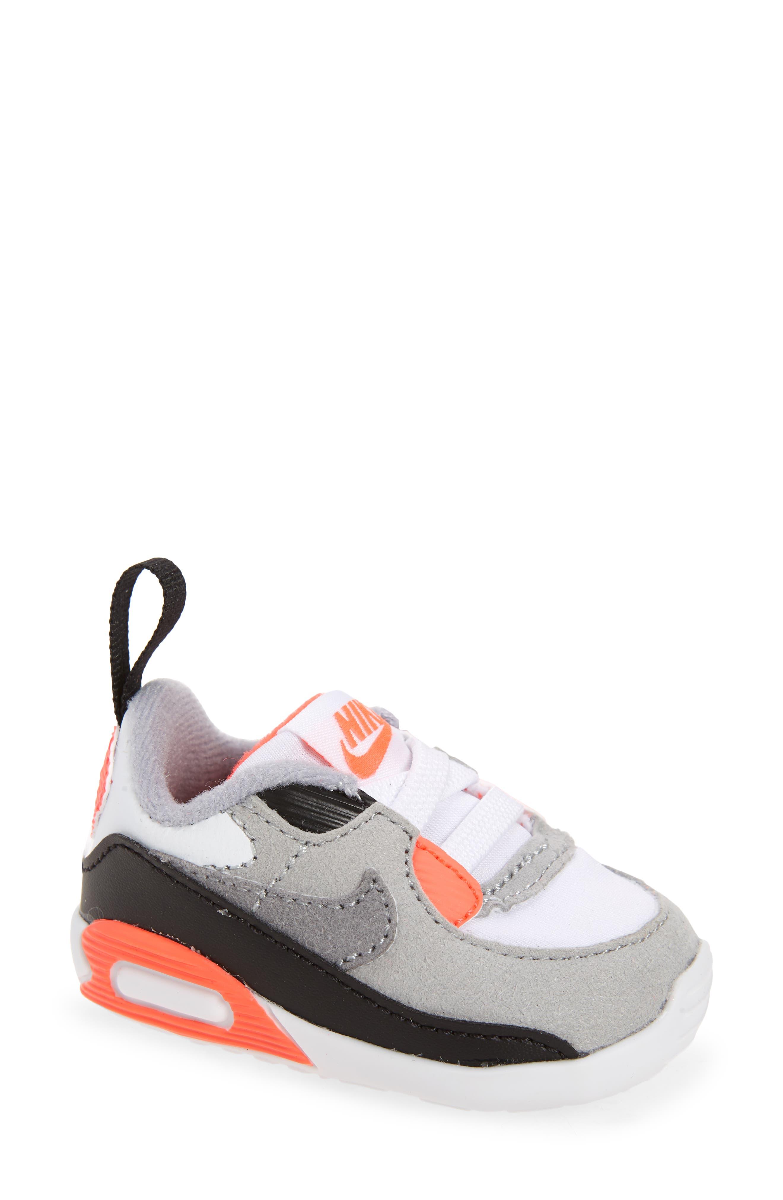 Nike Air Max 90 OG Crib Sneaker (Baby) | Nordstrom