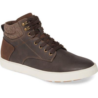 Bp. Cory High-Top Sneaker,13.5 - Brown