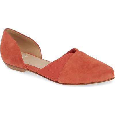 Eileen Fisher Asha-Su Flat, Orange