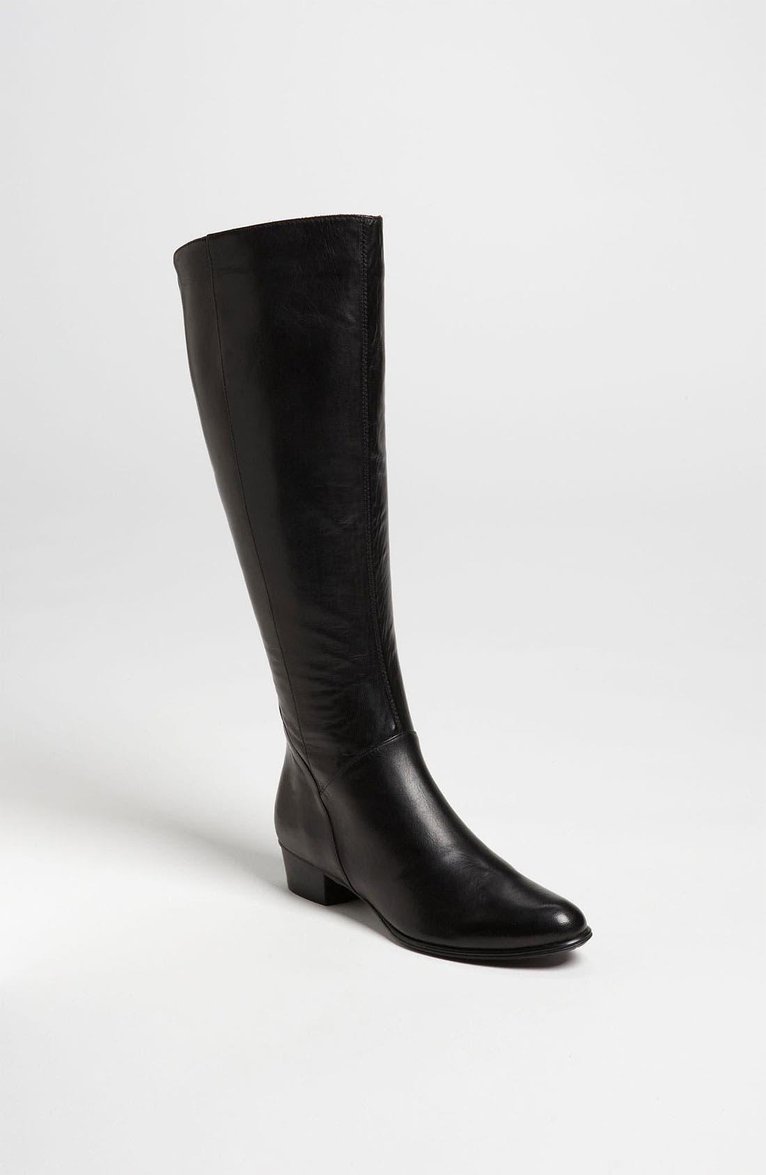 'Fargo' Tall Boot, Main, color, 001