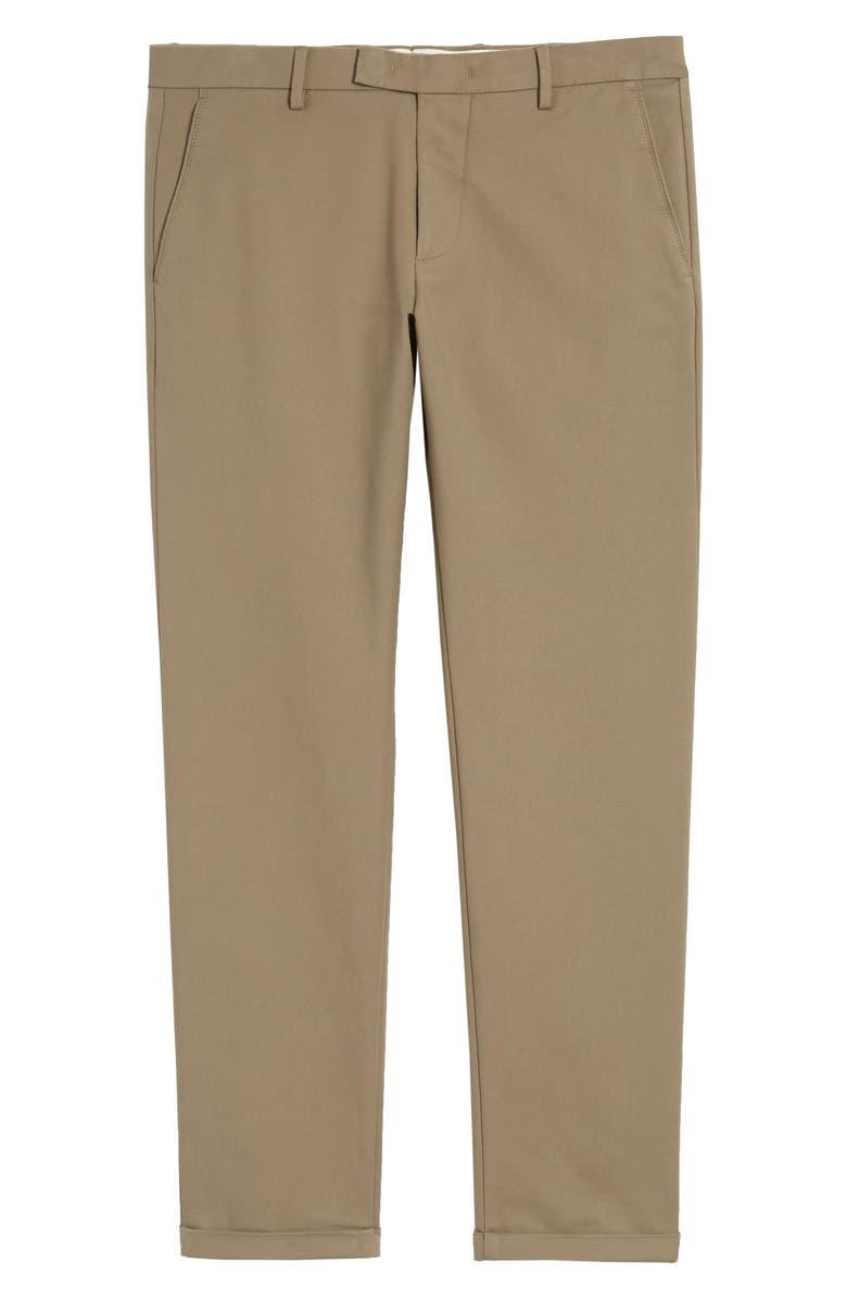NN07 Scott 1386 Slim Fit Pants, Main, color, 250