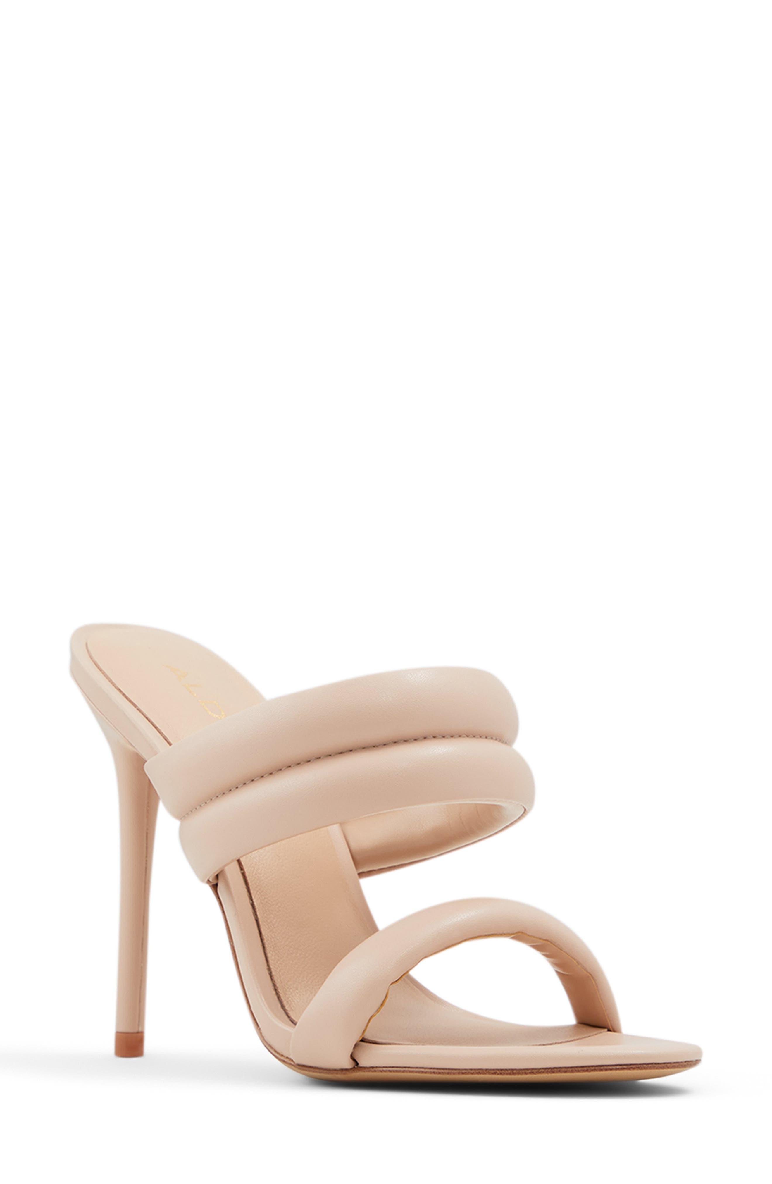 Abardolith Slide Sandal