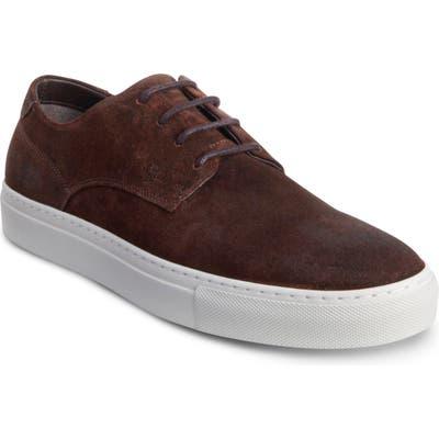 Allen Edmonds Howard Sneaker, Brown