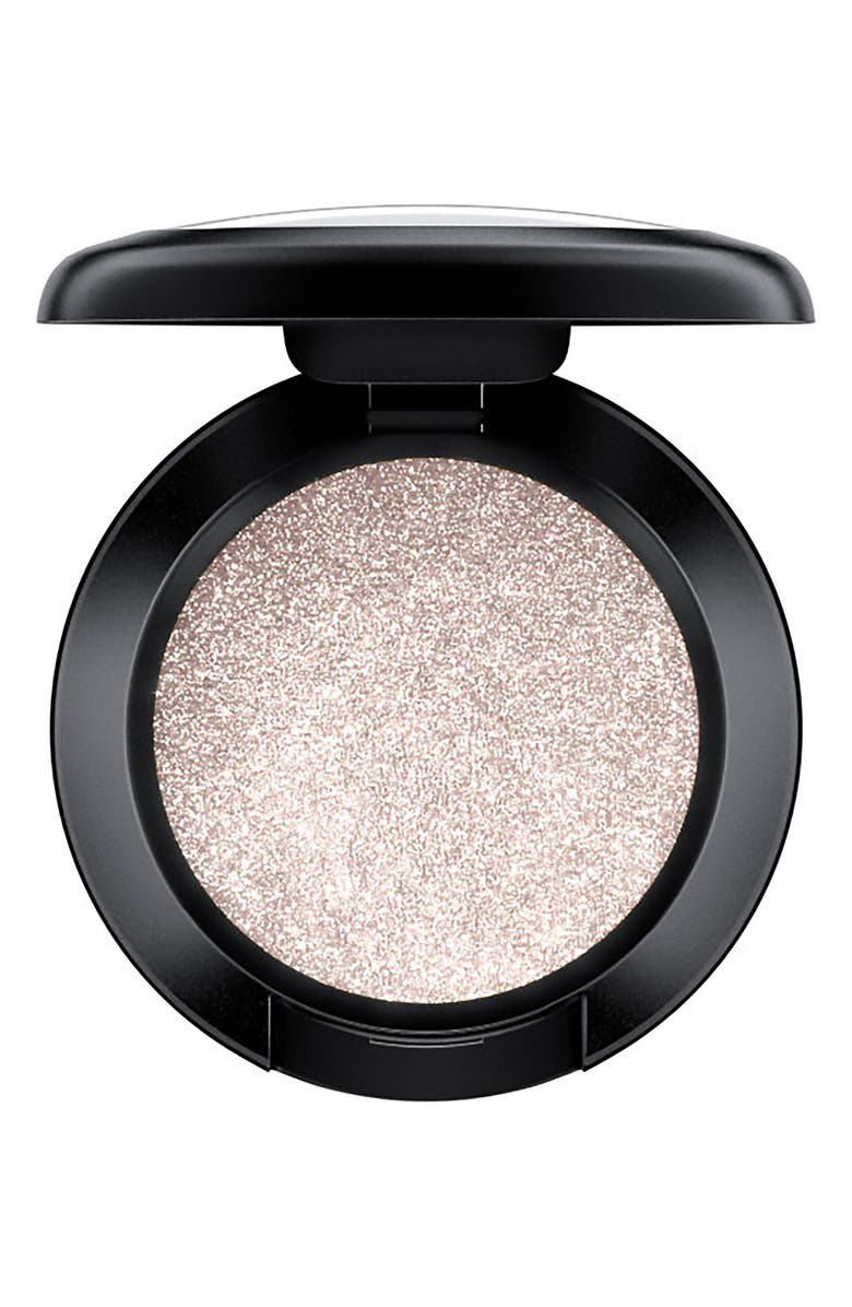 MAC COSMETICS MAC Dazzleshadow Eyeshadow, Main, color, SHE SPARKLES
