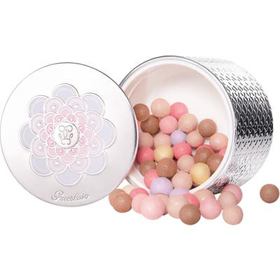Guerlain Meteorites Illuminating Powder Pearls - 04 Golden