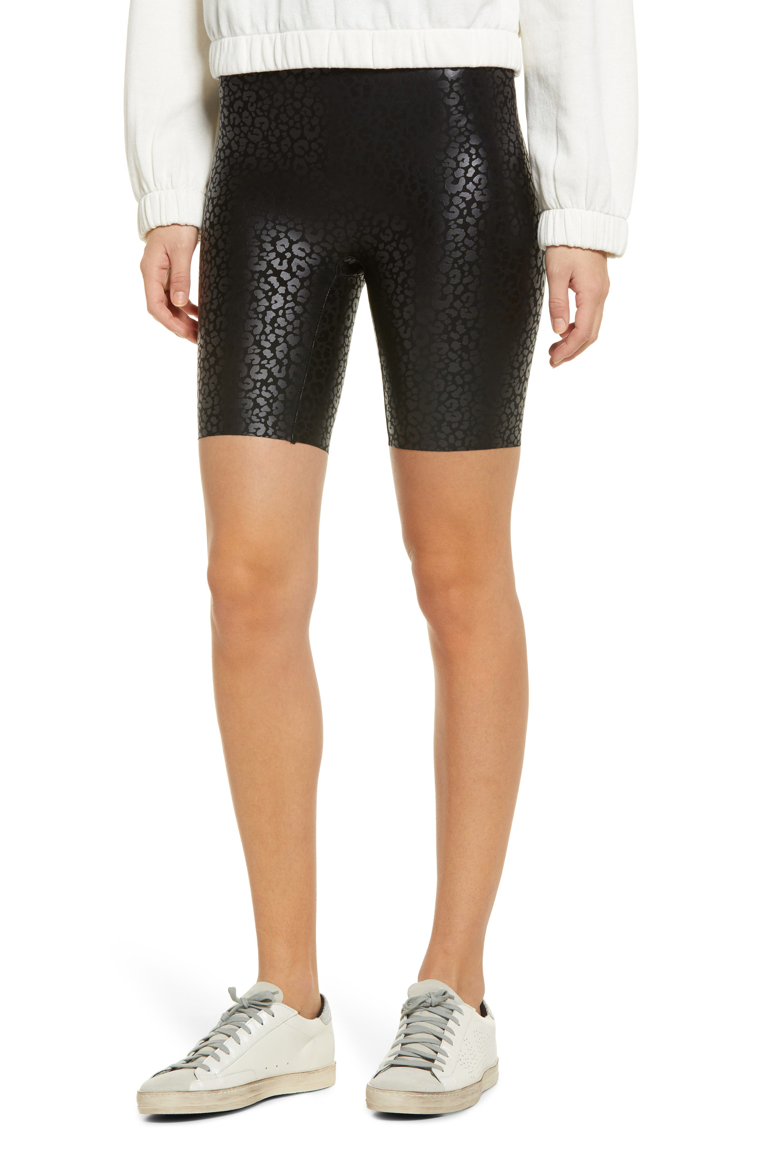 Sleek Effects Bike Shorts