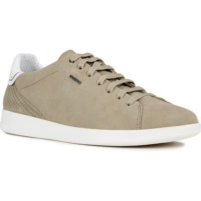 Geox Kennet Tennis Sneaker, Green