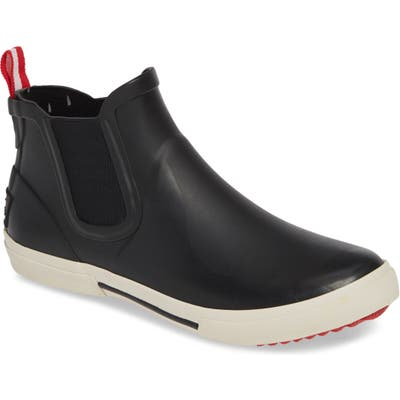 Joules Rainwell Waterproof Chelsea Rain Boot