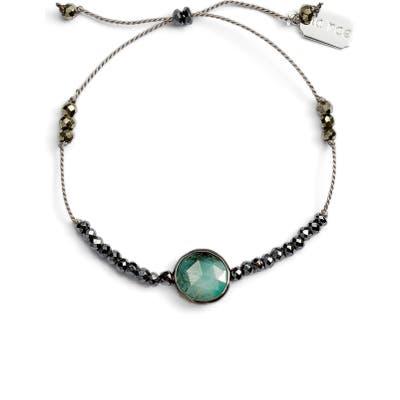 Ela Rae Sylvie Semiprecious Stone Bracelet