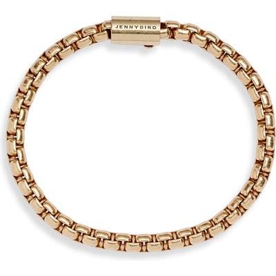 Jenny Bird Freya Chain Bracelet