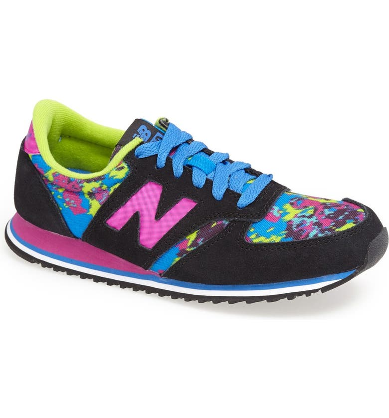 NEW BALANCE '420 Tomboy' Sneaker, Main, color, 001