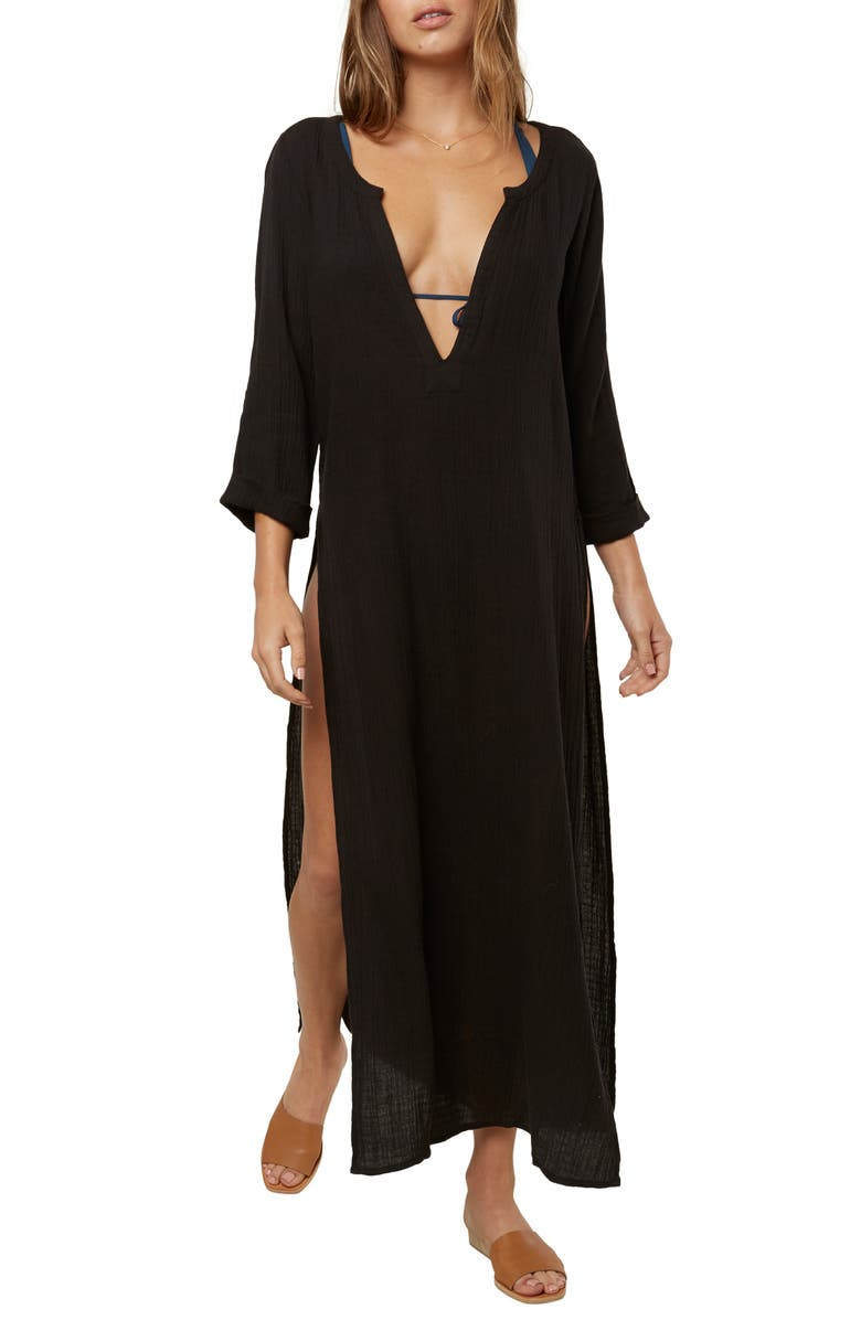 Kayson Maxi Cover-Up Dress