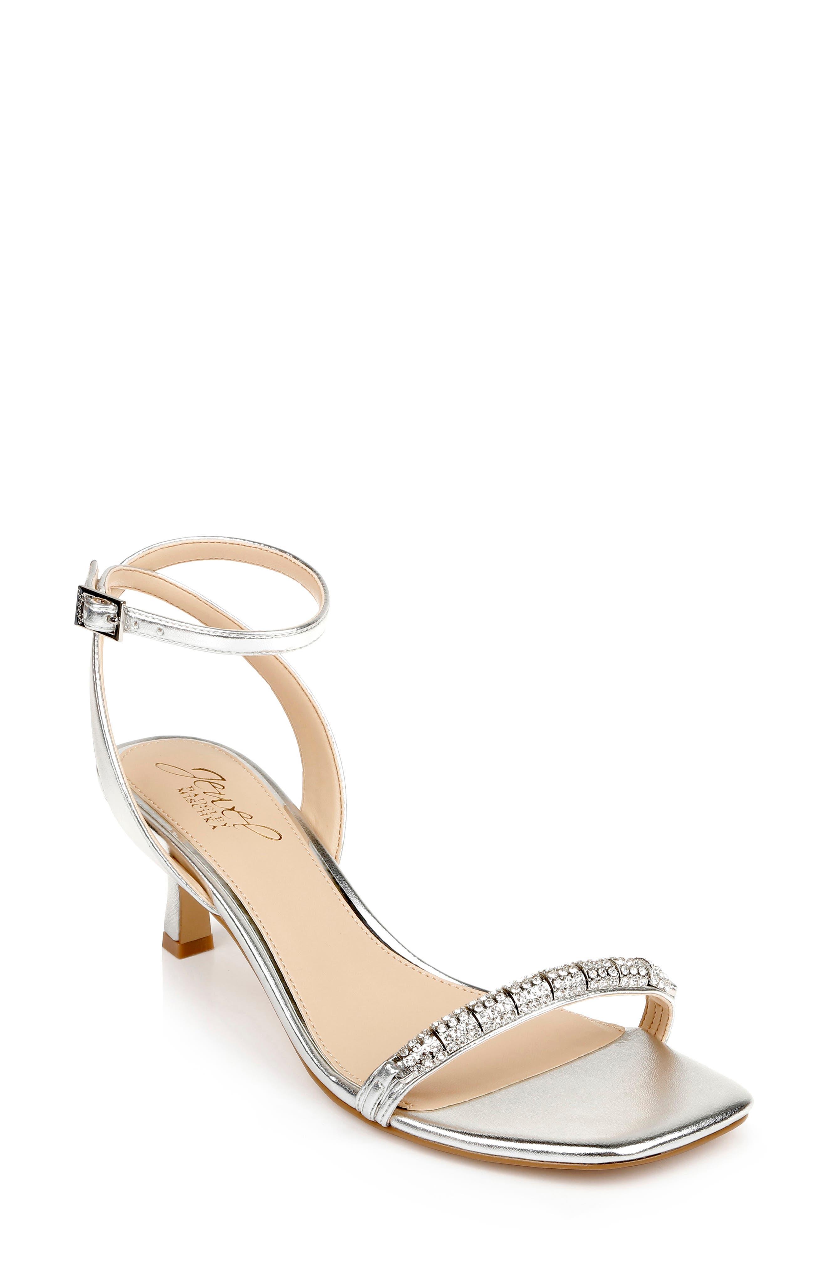 Charisma Ankle Strap Sandal