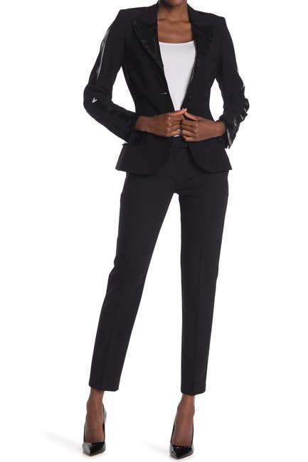 Image of MOSCHINO Tapered Pants