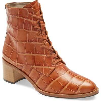 Freda Salvador Ace Bootie, Brown