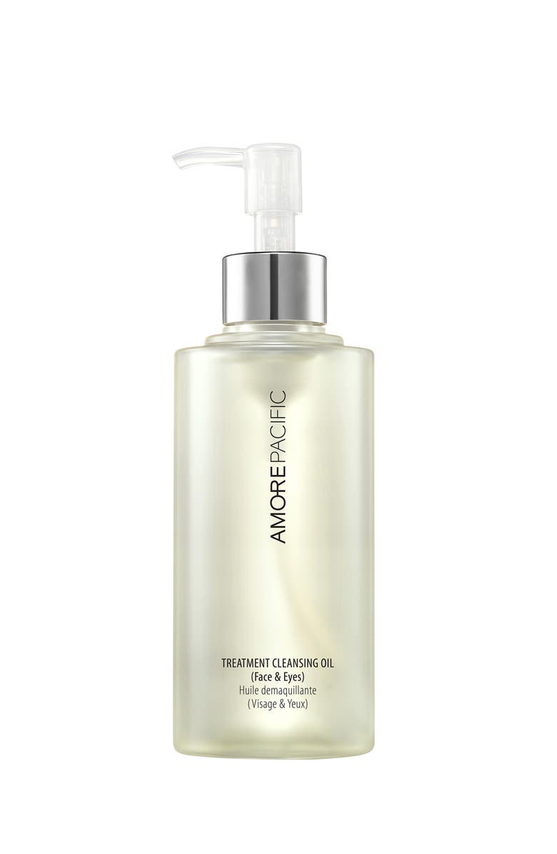 AMOREPACIFIC Treatment Cleansing Oil, Main, color, NO COLOR