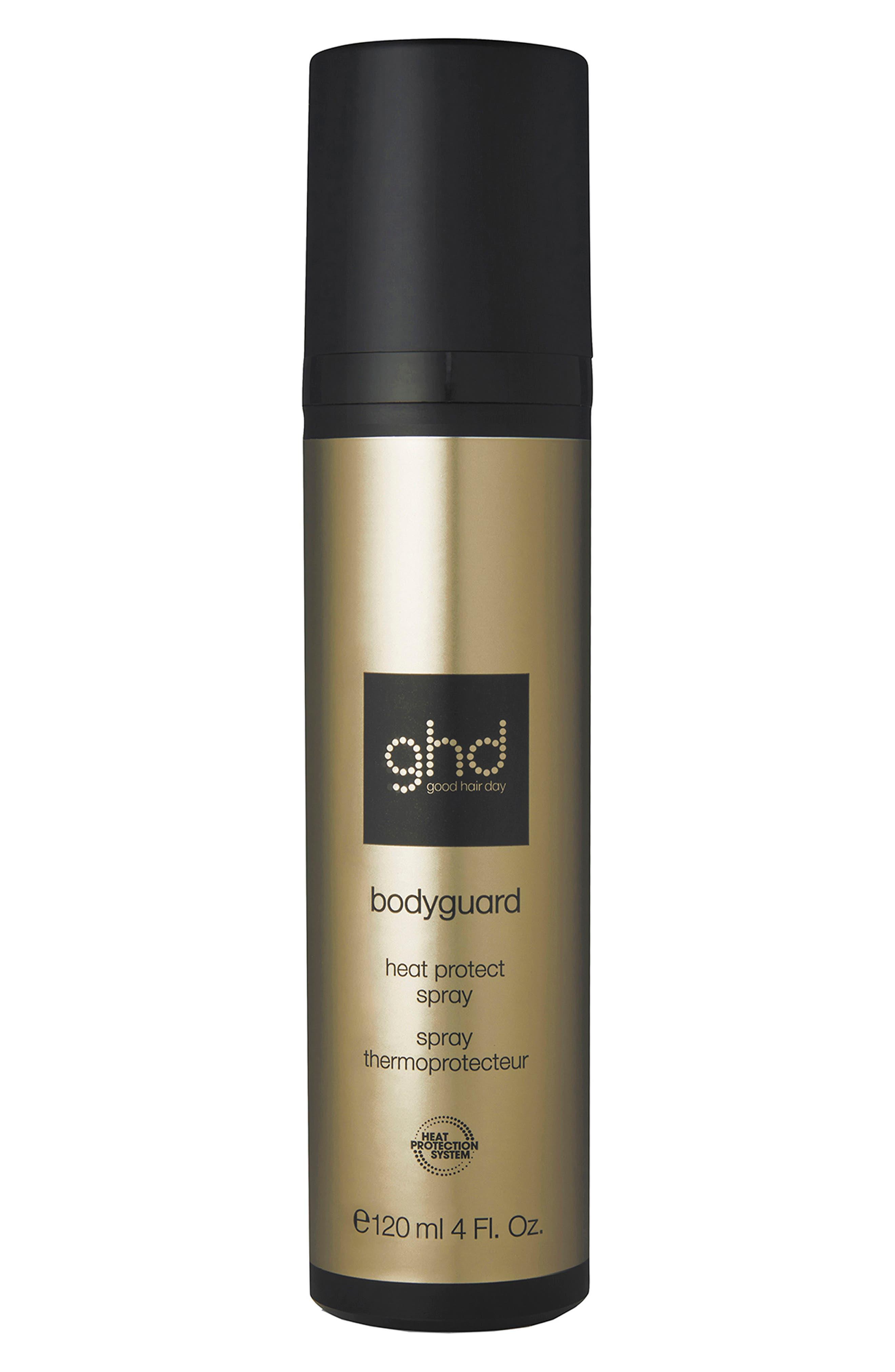 Bodyguard Heat Protect Spray