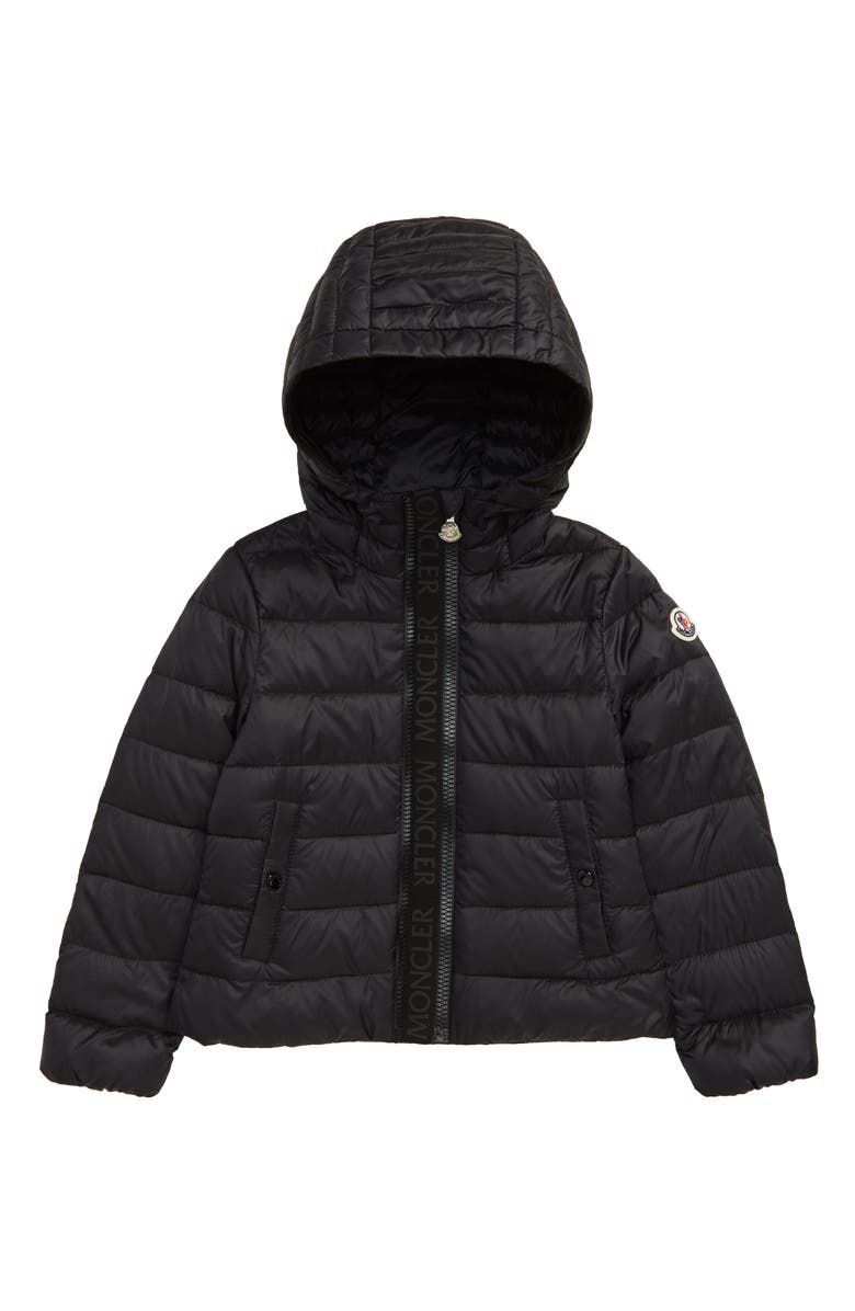 Glycine Hooded Down Jacket by Moncler