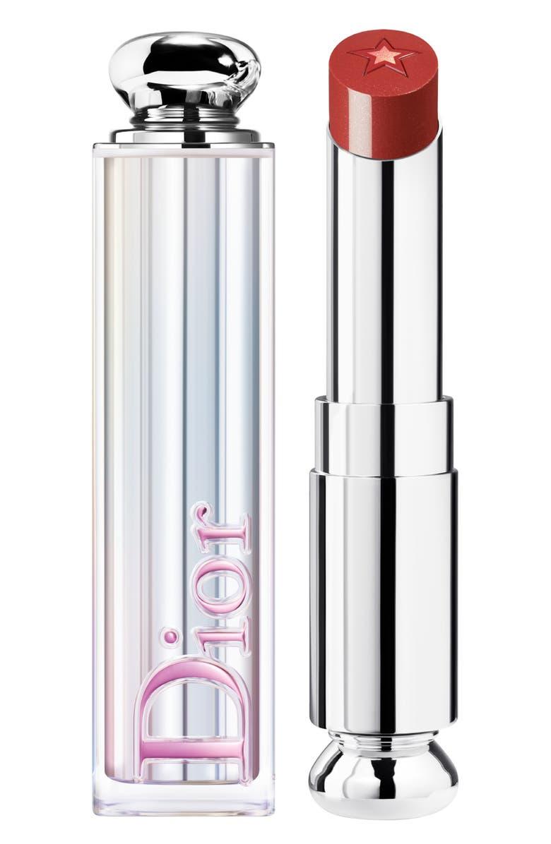 DIOR Addict Stellar Halo Shine Lipstick, Main, color, 740 HAPPY STAR