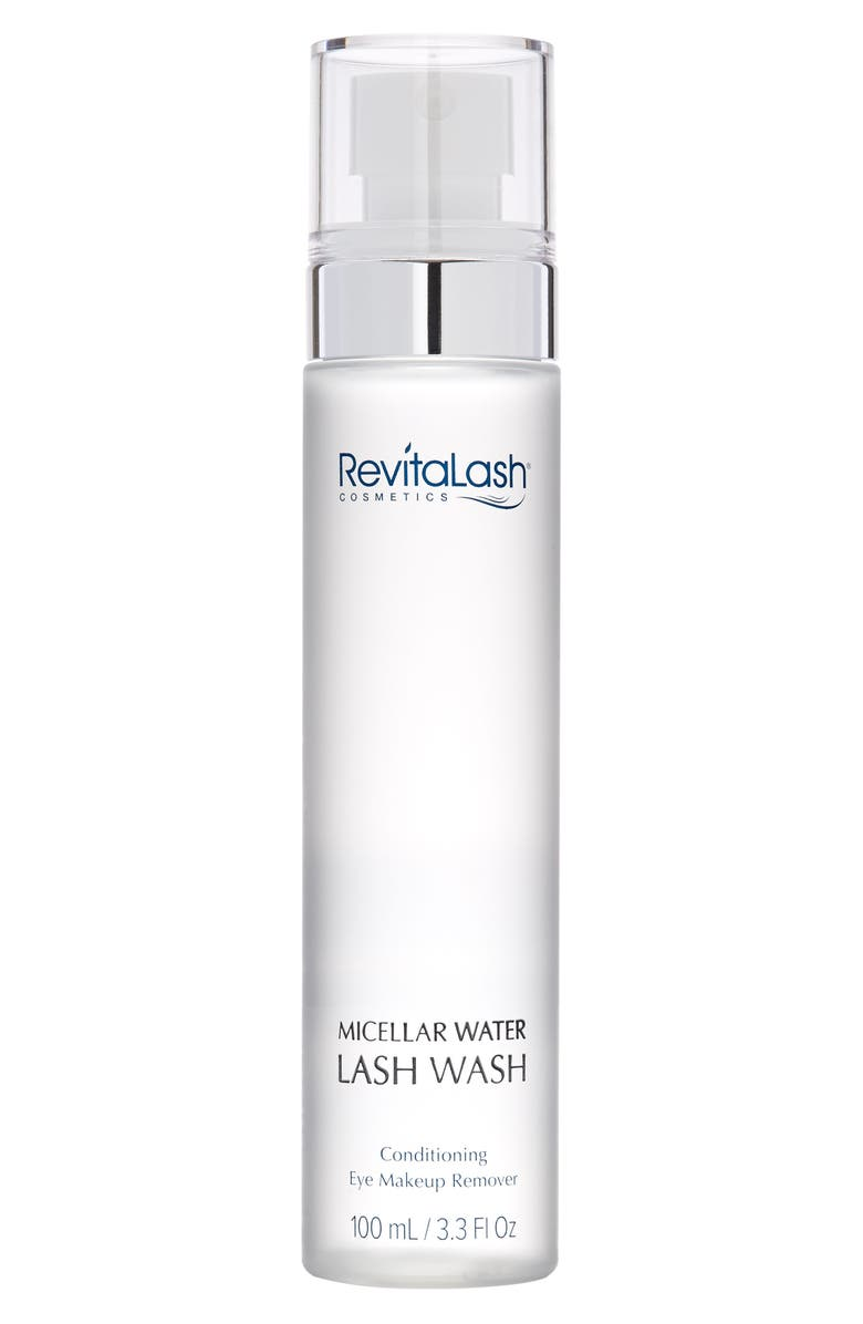 REVITALASH<SUP>®</SUP> Micellar Water Lash Wash, Main, color, NO COLOR