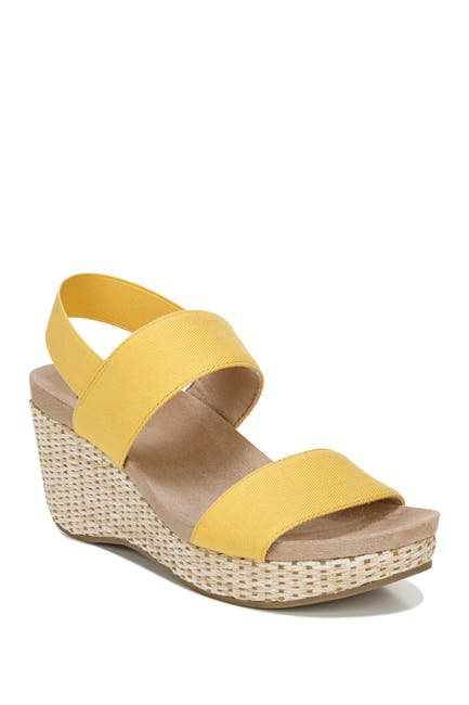 Image of LifeStride Delta Wedge Sandal