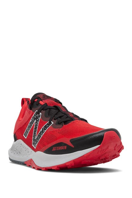 Image of New Balance MTNTRRB4 Trail Sneaker